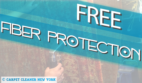 Free fiber protection for everything